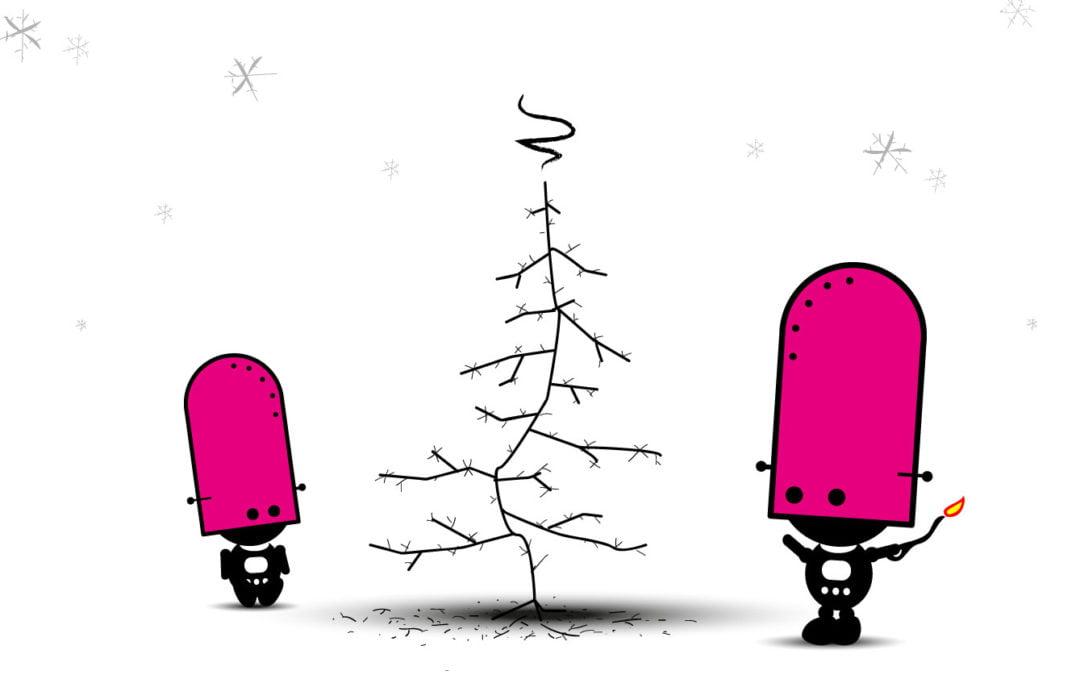 Email Marketing – Ideas para felicitaciones de Navidad de empresas