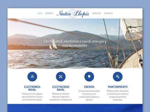 Nautica Llopis