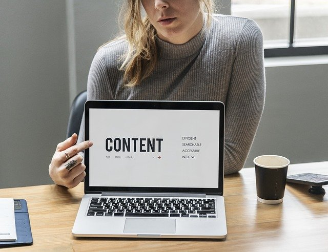 estrategia de contenidos en internet