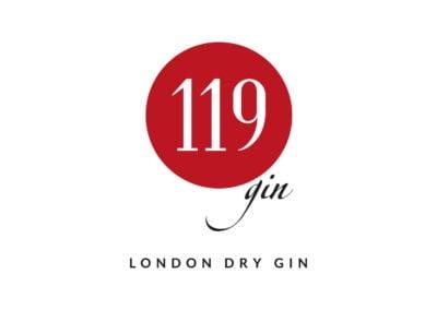 119 Gin