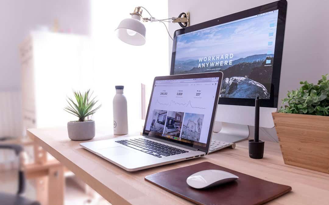 Diseño web con Plantilla vs. Diseño web personalizado
