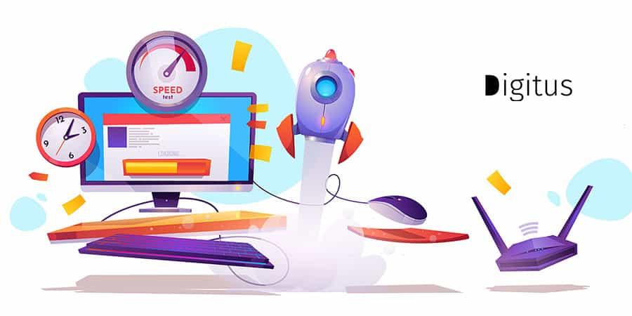 Mejorar velocidad carga web