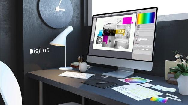 Digitus, diseñador web en Castellón